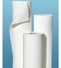 Draps d'examens micro-gaufrés 50 x 34cm Winelec